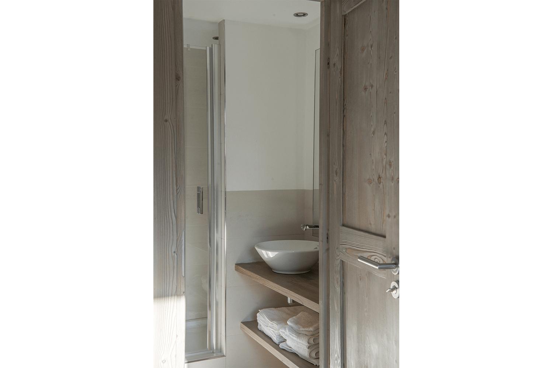 Salle de bain chambre Aubépine